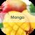 EcoAir Mango Air Freshener (6/6)