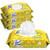 LYSOL® Disinfecting Wipes - Lemon & Lime Blossom (6pk/80sht)