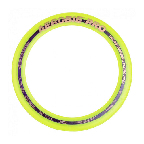 "Aerobie PRO 13"" Flying Disk Frisbee"