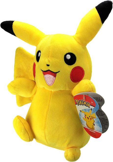 Pokemon Pikachu 20cm Plush Soft Toy