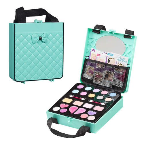Cra-z-art Shimmer n Sparkle All-in-one Beauty Makeup Tote