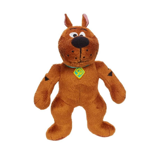 Scooby Small Soft Plush Scoob! 20cm