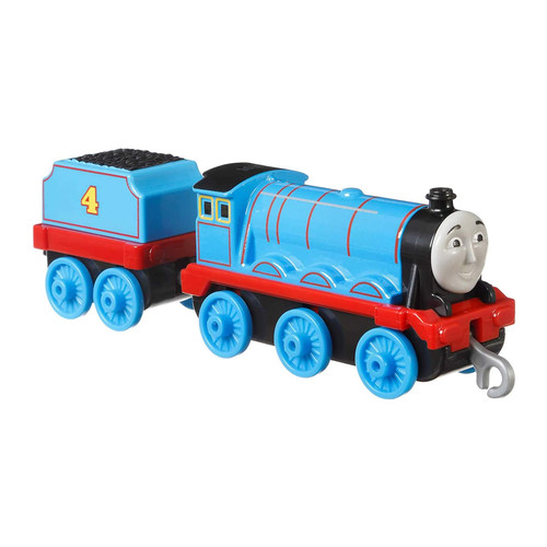 Fisher Price GORDON Push Along Die Cast Engine