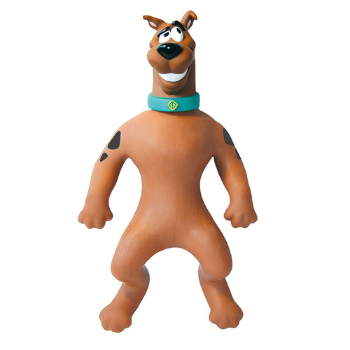 Mini Stretch Scooby Doo Figure 07193