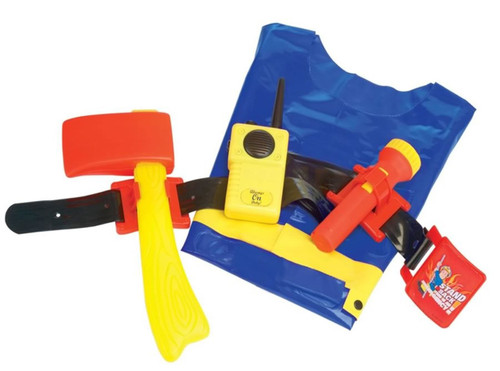 Fireman Sam Utility Belt Set 03369