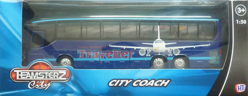 Teamsterz Blue City Coach 1370246