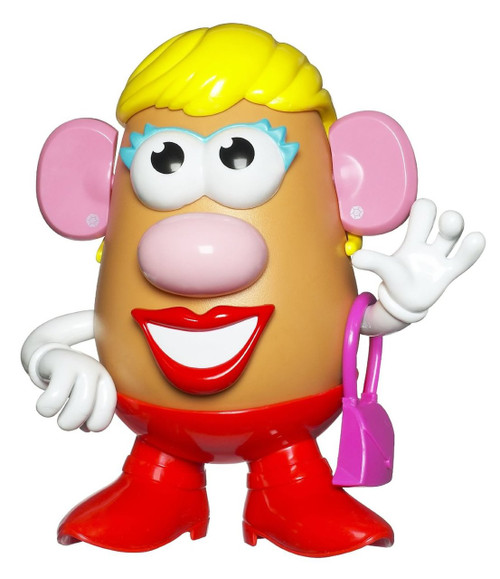Mrs Potato Head 27658