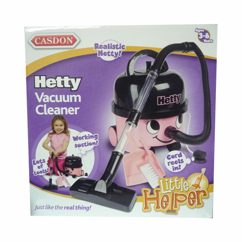 Hetty Vacuum Cleaner 616