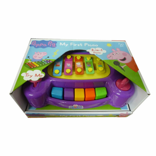 Peppa Pig My First Piano  1383498