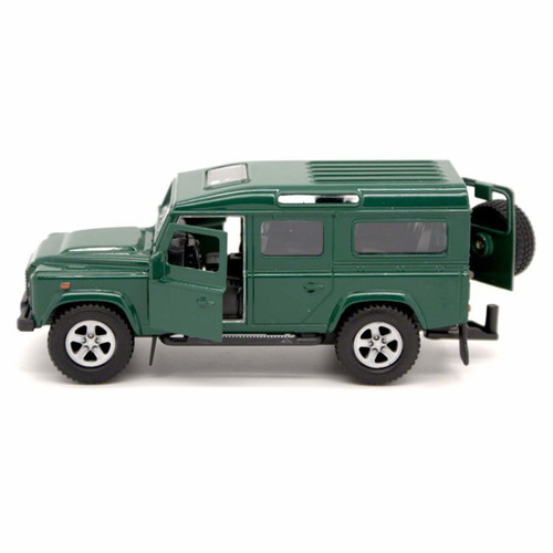 Teamsterz 4x4 Green Defender 1372481