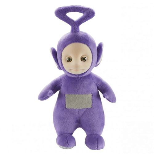 Teletubbies Talking Tinky Winky 06109
