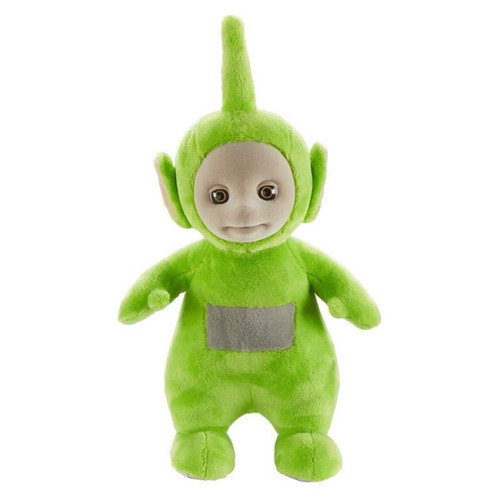 Teletubbies Talking Dipsy 06110