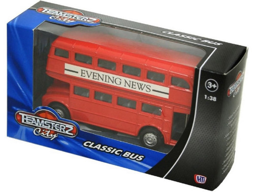 Teamsterz Classic Bus 1370180