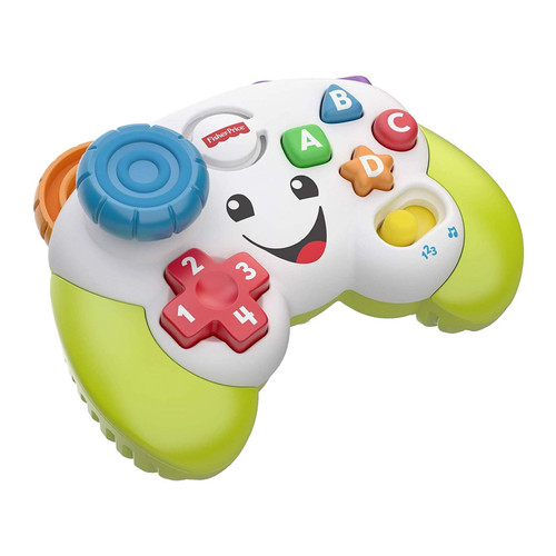 Fisher Price Game & Learn Controller FWG12