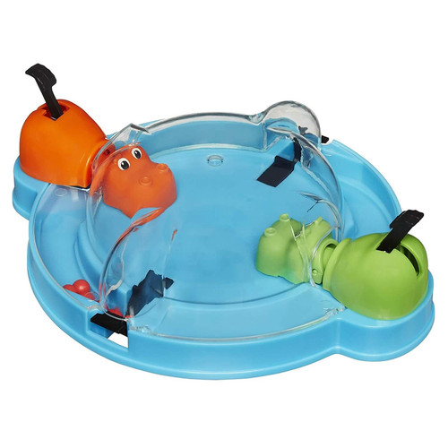Hungry Hippos Grab & Go Game B1001