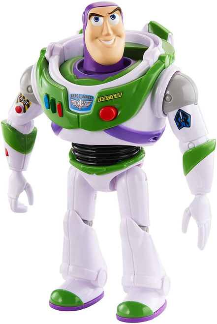 Toy Story True Talkers Buzz GDP84