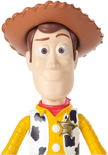 "Toy Story 7"" Woody Figure GDP68"