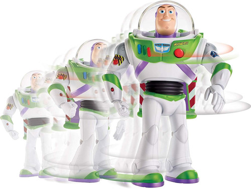 Toy Story Walking Buzz Lightyear GDB92