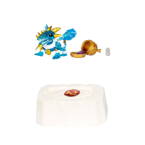 Treasure X Dragon Gold Series 2 41508