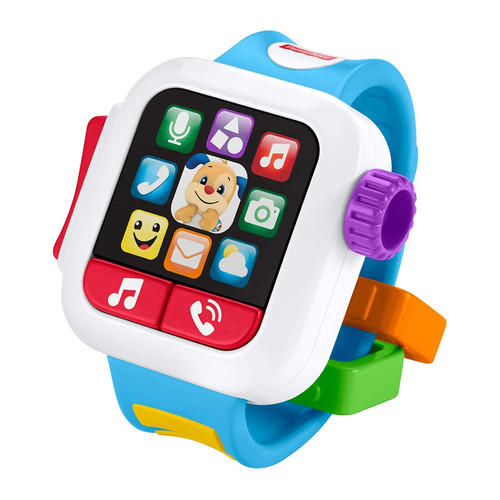 Fisher Price Laugh & Learn Smartwatch GMM44