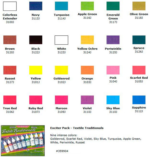 Textile Solid Colors - Jacquard
