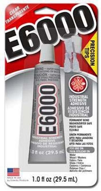 E6000 Adhesive Glue