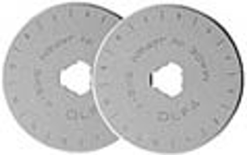 Rotary Blades - 18mm - 2 pack