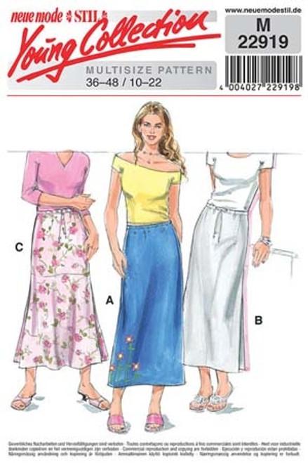 22919 - Neue Mode