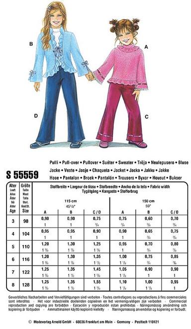 55559 - Neue Mode