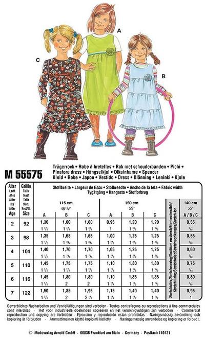 55575 - Neue Mode