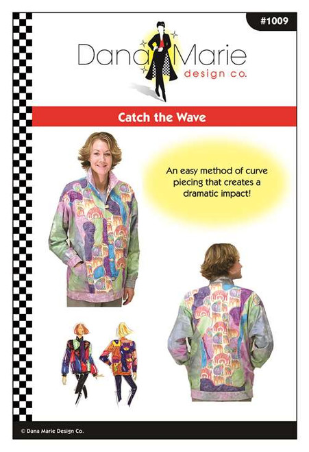 Catch the Wave Jacket