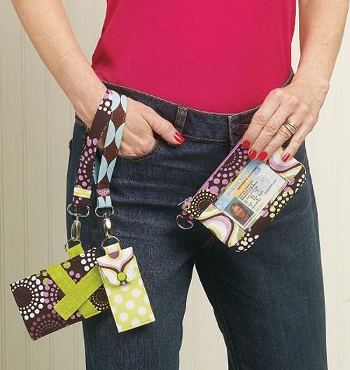 Kwik Sew 112 - Ellie Mae Designs