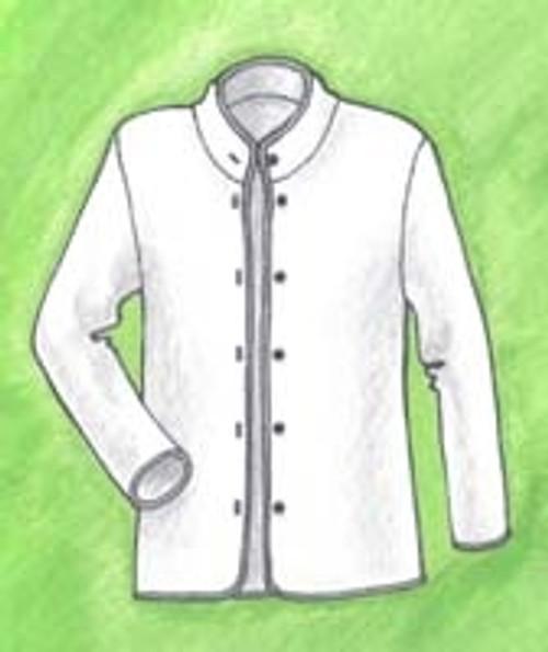 Nantucket Jacket - LJ Designs