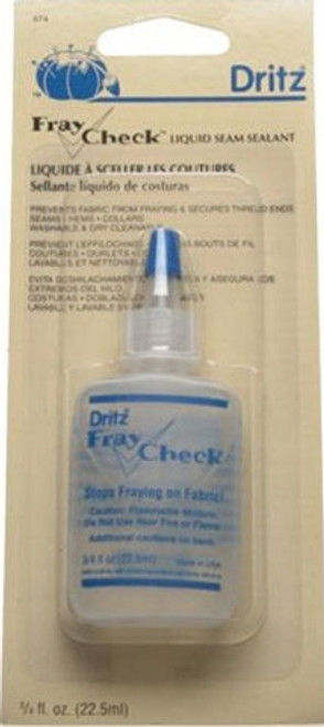 Fray Check Seam Sealant