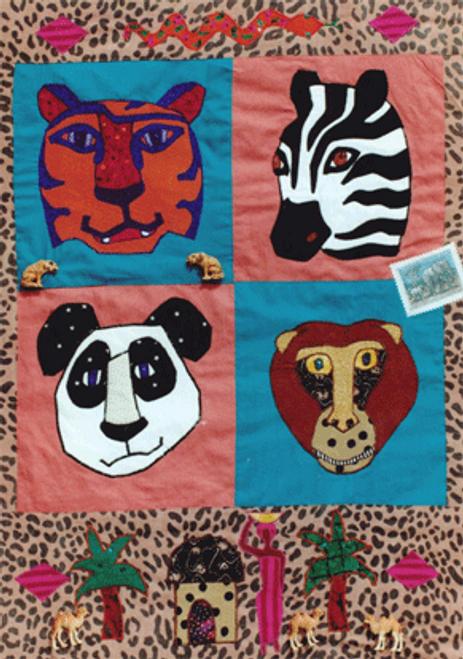 Tiger Tiger - Pavelka Design