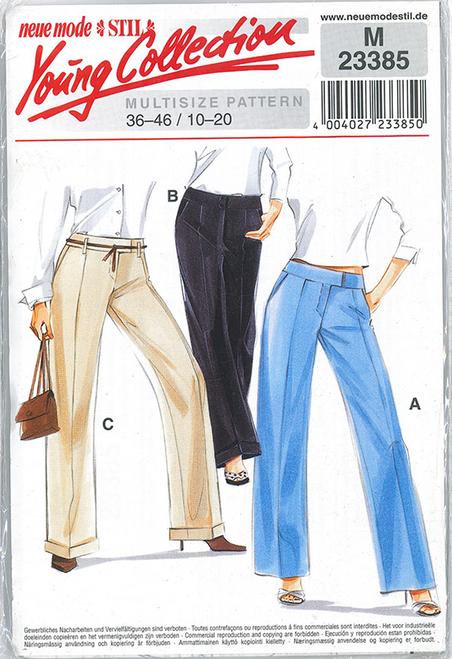 23385 - Neue Mode