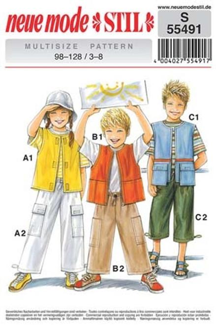 55491 - Neue Mode