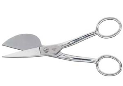"Scissors - 6"" Knife Edge Applique - Gingher"
