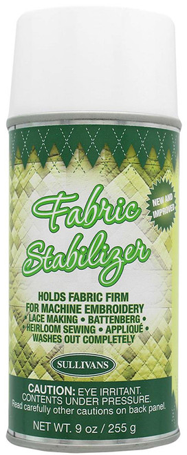 Sullivan's Fabric Stabilizer Spray