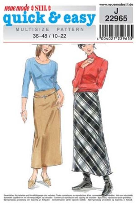 22965 - Neue Mode