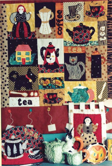 Mostly Teapots - Pavelka Design