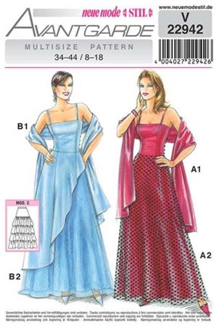22942 - Neue Mode
