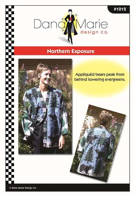 Northern Exposure Jacket