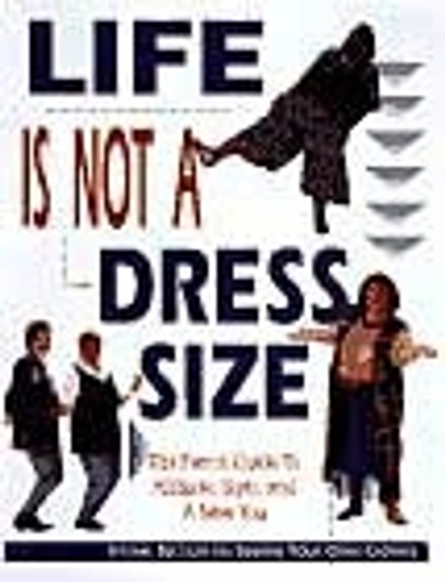 Life is Not a Dress Size