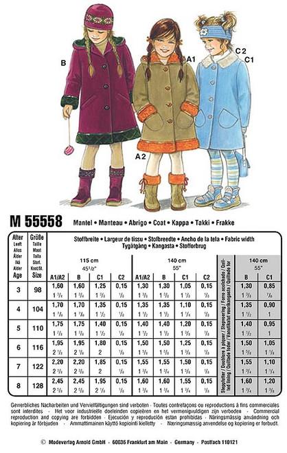55558 - Neue Mode