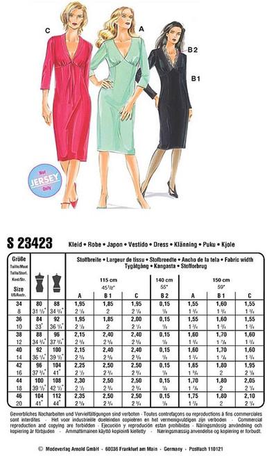 23423- Neue Mode