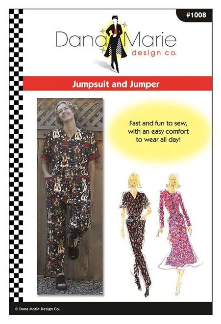 Jumpsuit & Jumper