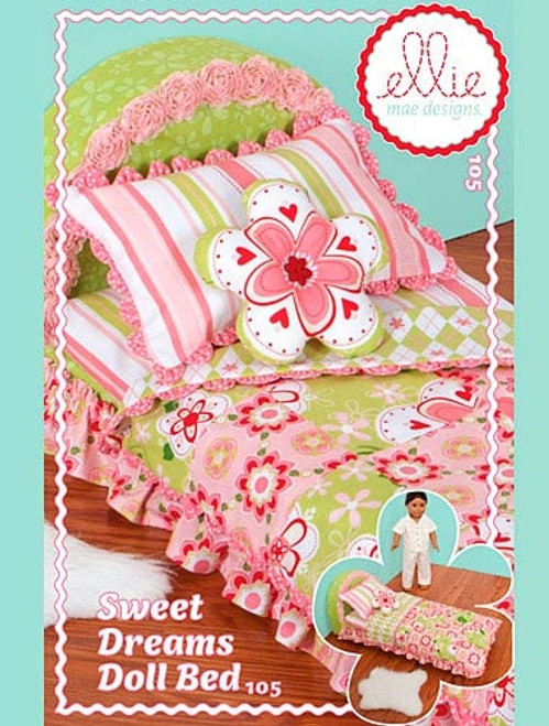 Kwik Sew 105 - Ellie Mae Designs
