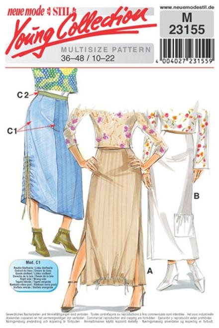 23155 - Neue Mode