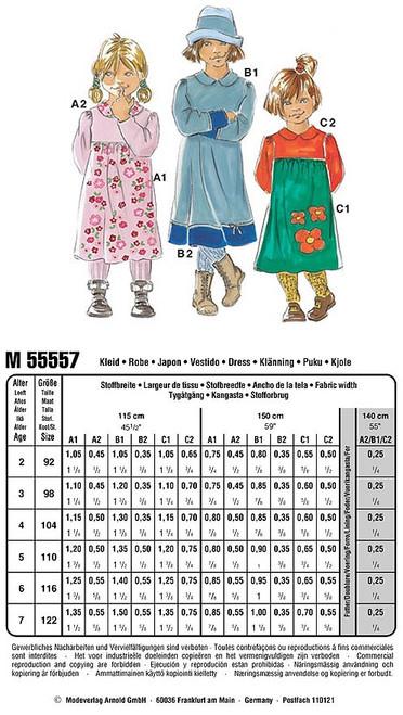 55557 - Neue Mode